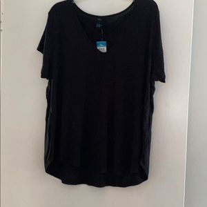Black RUE 21 shirt